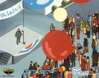 M.A.S.K. cartoon - Screenshot - Bad Vibrations 007