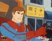 M.A.S.K. cartoon - Screenshot - Bad Vibrations 547
