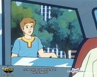 M.A.S.K. cartoon - Screenshot - Bad Vibrations 464