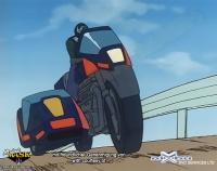 M.A.S.K. cartoon - Screenshot - Bad Vibrations 594