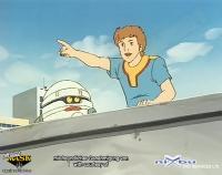 M.A.S.K. cartoon - Screenshot - Bad Vibrations 367