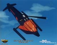 M.A.S.K. cartoon - Screenshot - Bad Vibrations 653