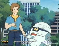 M.A.S.K. cartoon - Screenshot - Bad Vibrations 470