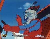 M.A.S.K. cartoon - Screenshot - Bad Vibrations 358