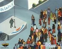 M.A.S.K. cartoon - Screenshot - Bad Vibrations 008
