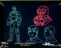 M.A.S.K. cartoon - Screenshot - The Star Chariot 125