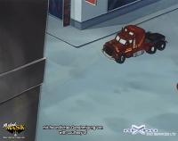 M.A.S.K. cartoon - Screenshot - Bad Vibrations 197