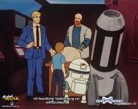 M.A.S.K. cartoon - Screenshot - Bad Vibrations 089
