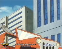 M.A.S.K. cartoon - Screenshot - Bad Vibrations 621