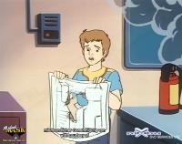M.A.S.K. cartoon - Screenshot - Bad Vibrations 732