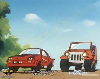 M.A.S.K. cartoon - Screenshot - Bad Vibrations 312
