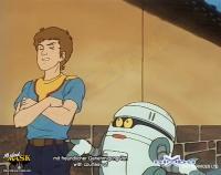 M.A.S.K. cartoon - Screenshot - Bad Vibrations 247