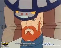 M.A.S.K. cartoon - Screenshot - Bad Vibrations 188