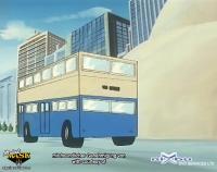 M.A.S.K. cartoon - Screenshot - Bad Vibrations 508
