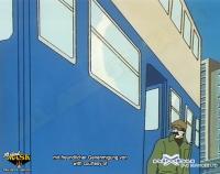 M.A.S.K. cartoon - Screenshot - Bad Vibrations 506