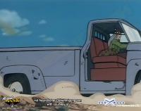 M.A.S.K. cartoon - Screenshot - The Star Chariot 043
