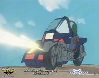 M.A.S.K. cartoon - Screenshot - The Star Chariot 304