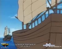 M.A.S.K. cartoon - Screenshot - Bad Vibrations 405