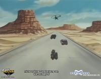 M.A.S.K. cartoon - Screenshot - The Star Chariot 588