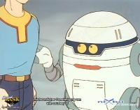 M.A.S.K. cartoon - Screenshot - Bad Vibrations 238