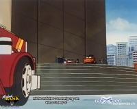 M.A.S.K. cartoon - Screenshot - Bad Vibrations 640