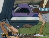 M.A.S.K. cartoon - Screenshot - The Star Chariot 017