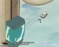 M.A.S.K. cartoon - Screenshot - Bad Vibrations 499