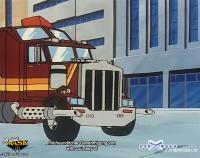 M.A.S.K. cartoon - Screenshot - Bad Vibrations 643