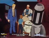 M.A.S.K. cartoon - Screenshot - Bad Vibrations 077