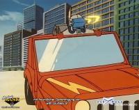 M.A.S.K. cartoon - Screenshot - Bad Vibrations 611