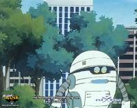 M.A.S.K. cartoon - Screenshot - Bad Vibrations 472