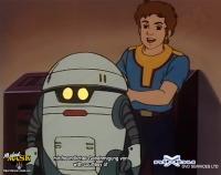 M.A.S.K. cartoon - Screenshot - Bad Vibrations 724