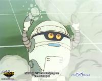 M.A.S.K. cartoon - Screenshot - Bad Vibrations 729