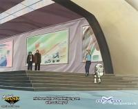 M.A.S.K. cartoon - Screenshot - Bad Vibrations 512