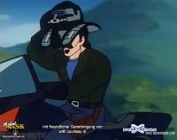 M.A.S.K. cartoon - Screenshot - Bad Vibrations 307