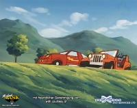 M.A.S.K. cartoon - Screenshot - Bad Vibrations 313