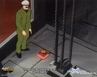 M.A.S.K. cartoon - Screenshot - Bad Vibrations 524