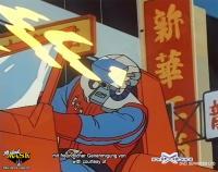 M.A.S.K. cartoon - Screenshot - Bad Vibrations 293