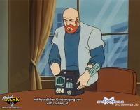 M.A.S.K. cartoon - Screenshot - Bad Vibrations 133