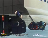 M.A.S.K. cartoon - Screenshot - Bad Vibrations 623