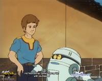 M.A.S.K. cartoon - Screenshot - Bad Vibrations 246