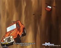 M.A.S.K. cartoon - Screenshot - Bad Vibrations 349