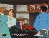M.A.S.K. cartoon - Screenshot - Bad Vibrations 177
