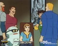 M.A.S.K. cartoon - Screenshot - Bad Vibrations 714