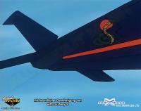 M.A.S.K. cartoon - Screenshot - Bad Vibrations 657
