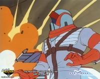 M.A.S.K. cartoon - Screenshot - Bad Vibrations 599