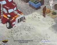 M.A.S.K. cartoon - Screenshot - Bad Vibrations 183