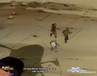 M.A.S.K. cartoon - Screenshot - The Star Chariot 216