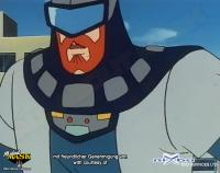 M.A.S.K. cartoon - Screenshot - Bad Vibrations 207