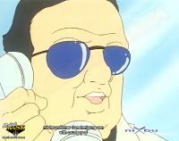 M.A.S.K. cartoon - Screenshot - Bad Vibrations 426